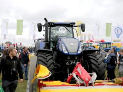 New Holland Agro Show