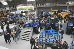 Agrotech 2019 New Holland